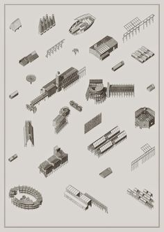 """Brooklyn Co-operative"" by Yannis Halkiopoulos"