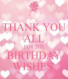 Birthday Quotes : thanks for the birthday wishes quote Thank You Messages For Birthday, Birthday Message To Myself, Happy Birthday To Me Quotes, Birthday Greetings For Facebook, Birthday Thanks, Friend Birthday Quotes, Happy Birthday Wishes Cards, Birthday Wishes For Myself, Happy Birthday Pictures