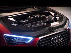 Audi A3 sedan concept revealed
