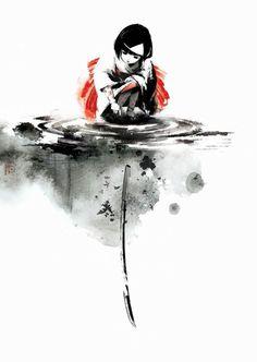 I hate Nora Noragami Anime, Nora Noragami, Yato And Hiyori, Manga Art, Manga Anime, Anime Art, Anime Kiss, Yatori, Hokusai