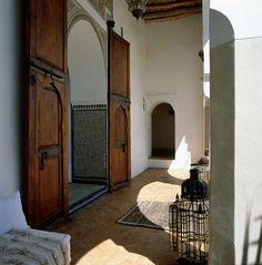 Ryad Sharai | Marrakech