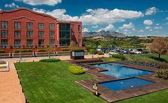 Escapada benestar a l'Hotel Barcelona Golf**** de Sant Esteve Sesrovires (2 persones)