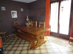 Maison 4 pièces 94 m² à vendre Chateauneuf sur Loire 45110, 173 250 € - Logic-immo.com