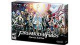 #7: Fire Emblem Fates - Special Edition - Nintendo 3DS
