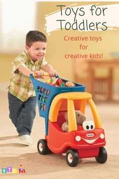 Creative Toys + Kids= loads of fun and learning. Fun Activities To Do, Infant Activities, Educational Toys For Toddlers, Kids Toys, Toddler Shows, Newborn Baby Tips, Baby Play, Free Baby Stuff, Baby Hacks