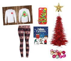 """""""Day 3: Decorating the tree """" by diy4life ❤ liked on Polyvore featuring interior, interiors, interior design, home, home decor and interior decorating"""