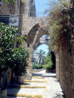 Yafo (Jaffa), Israel