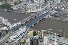 London's new solar bridge is the largest in the world | Grist