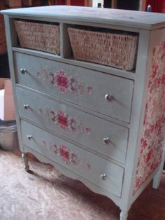 SHABBY CHIC REDEMPTION