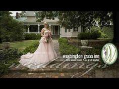 Washington Grass Inn Wedding Venue