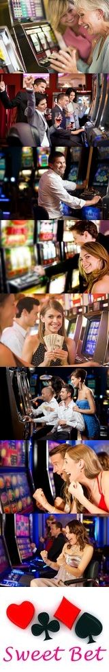 Play free casino arcade games @ Sweet Bet