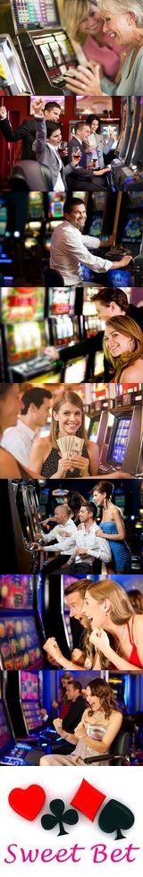 Play free casino arcade games @ SweetBet.com
