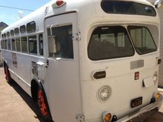 Restored Von Dutch-inhabited GM transit bus to make public debut | Hemmings Daily