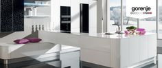 Gorenje kuhinja Fortuna, elegantna i sofisticirana