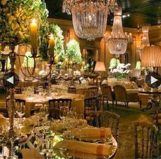 Dicas para noivas e debutantes para fazer um evento de luxo: Decoradora para eventos de luxo!