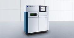 Trumpf presentará su nueva impresora 3D de metal durante el Formnext - http://www.hwlibre.com/trumph-presentara-su-nueva-impresora-3d-de-metal-durante-el-formnext/