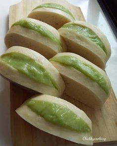 Soft Bread Recipe, Bread Recipes, Cooking Recipes, Tasty Logo, Food N, Food And Drink, Resep Cake, Steamed Cake, Traditional Cakes