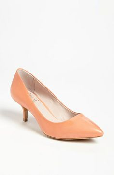 Vince Camuto Goldie Pump available at #Nordstrom