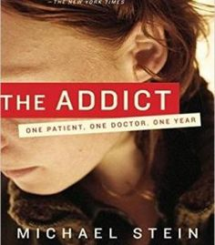 The Addict: One Patient One Doctor One Year PDF