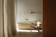 @hedviggen ⚓️ on pinterest   bathroom   minimalis In/Out: Santa Clara