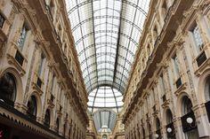 [TRAVEL] Mailand in einem Tag entdecken