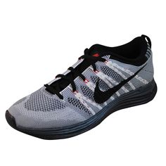 Amazon.com: Nike Flyknit Lunar1+ Mens running shoes Model 554887 106: Clothing