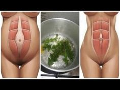 Take This Juice For 7 Days and Forget About Belly Fat - YouTube