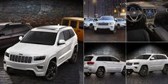 All Cars NZ: 2014 Jeep Grand Cherokee Altitude