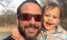 Search for Matthew Meinert Scaled Back Just Days After Authorities Find Two-Year-Old Son Near Denton Creek