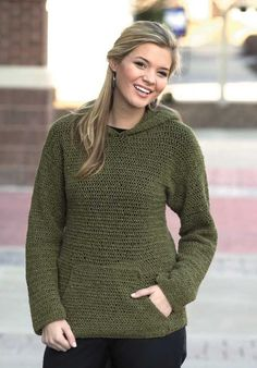 Cool Weather Fashions - Exciting cool-weather fashions that are easy to crochet and fun to wear? Yes! From the comfortable Boyfriend Hoodie to the elegant Front Wrap Cardi, these five patterns from Shannon Mullett-Bowlsby also offer a wide range of sizes. The Perfect Cardi and the Vintage Opera Jacket are refreshing new updates on classic designs. Need something special for days at the office? The Uptown Jacket does an excellent job of making you look good! You'll enjoy crocheting each warm…