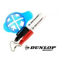 Dunlop Golfball Ballmarker