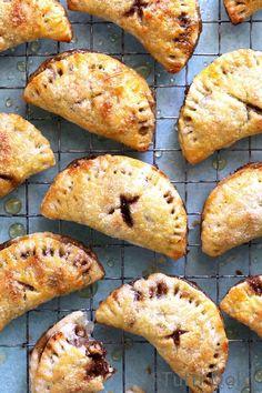 pie recipes | hand pies | hand pies recipes | baklava