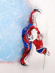 Best pictures of Carey Price's season - - Montréal Canadiens - Photos Flyers Hockey, Hockey Goalie, Hockey Teams, Ice Hockey, Hockey Players, Kings Hockey, Hockey Girls, Hockey Mom, Hockey Stuff