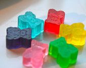 Fun Food Soap (Gummy bears)