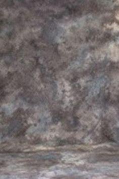 MC2124 Painted Muslin Grey Swirl Bacldrop
