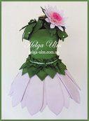 """Карнавальный костюм для девочки """"Хризантема"""", """"Лотос"""", """"Цветок"""", """"Квітка"""". Прокат: продажа, цена в Львове. аренда одежды от """"Творча Майстерня Helga Ulm"""" - 427541427"""