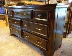 Restoration Wood Furniture Dresser   The Best Wood Furniture