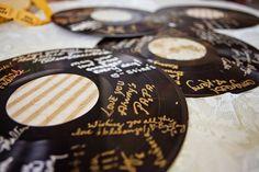 LP - Misafir Defteri  Düğün
