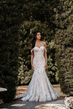 Style: 9857 | Allure Bridals Wedding Dress Sizes, Wedding Dresses, Bridal And Formal, Formal Gowns, Fit And Flare, Bridal Gowns, Spring Fashion, Nice Dresses, Perfect Fit