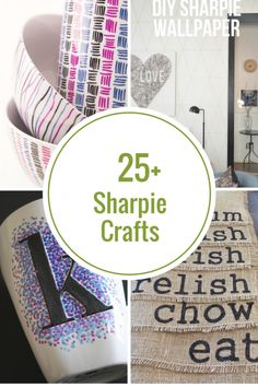 Diy Crafts To Do, Diy And Crafts Sewing, Crafts For Girls, Fabric Crafts, Sharpie Projects, Sharpie Crafts, Sharpie Art, Sharpie Canvas, Sharpie Doodles