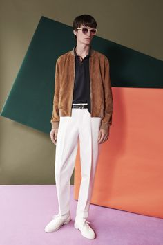 Paul Smith   Spring/Summer '17 Collection
