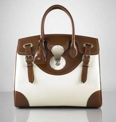 Coleccion Ricky Bag de Ralph Lauren