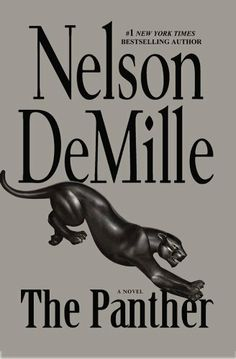 The Panther (John Corey) by Nelson DeMille. $8.28