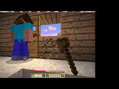 Tutorial COMPLETO Minecraft - Cómo pasar la primera noche - YouTube