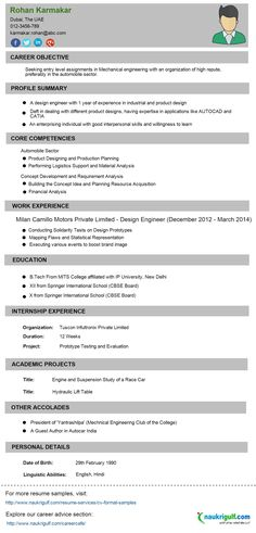Formats Of A Resume Enchanting Resume Format Checker  Resume Format  Pinterest  Resume Format
