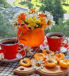 Good evening dear friends … â Coffee Gif, I Love Coffee, Coffee Break, Coffee Cups, Good Morning World, Good Morning Coffee, Fall Season Pictures, Coffee Flower, Cocoa Tea