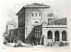 IW-Antonio Basoli Alfabeto Pittorico, 1839.