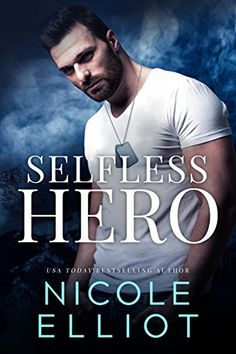 ☆҉‿➹⁀☆҉Daily #FREE Read☆҉‿➹⁀☆҉    Selfless Hero: A Bad Boy Military Doctor Romance (Savage Soldiers Book 1) by Nicole Elliot    #AMAZON #KINDLE #FREEBIE  #FREE at time of post    Amazon Quick Link - https://amzn.to/2u2qmGN
