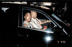 last living pic of Tupac Shakur