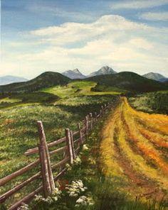 Ateliér Kika: A Field Road (2010)